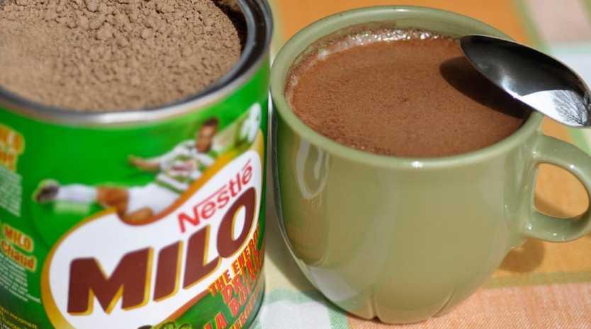 Milo's big recipe change following backlash.