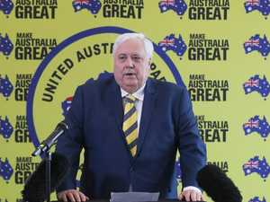 Clive's $60m splurge may put him in 'political oblivion'