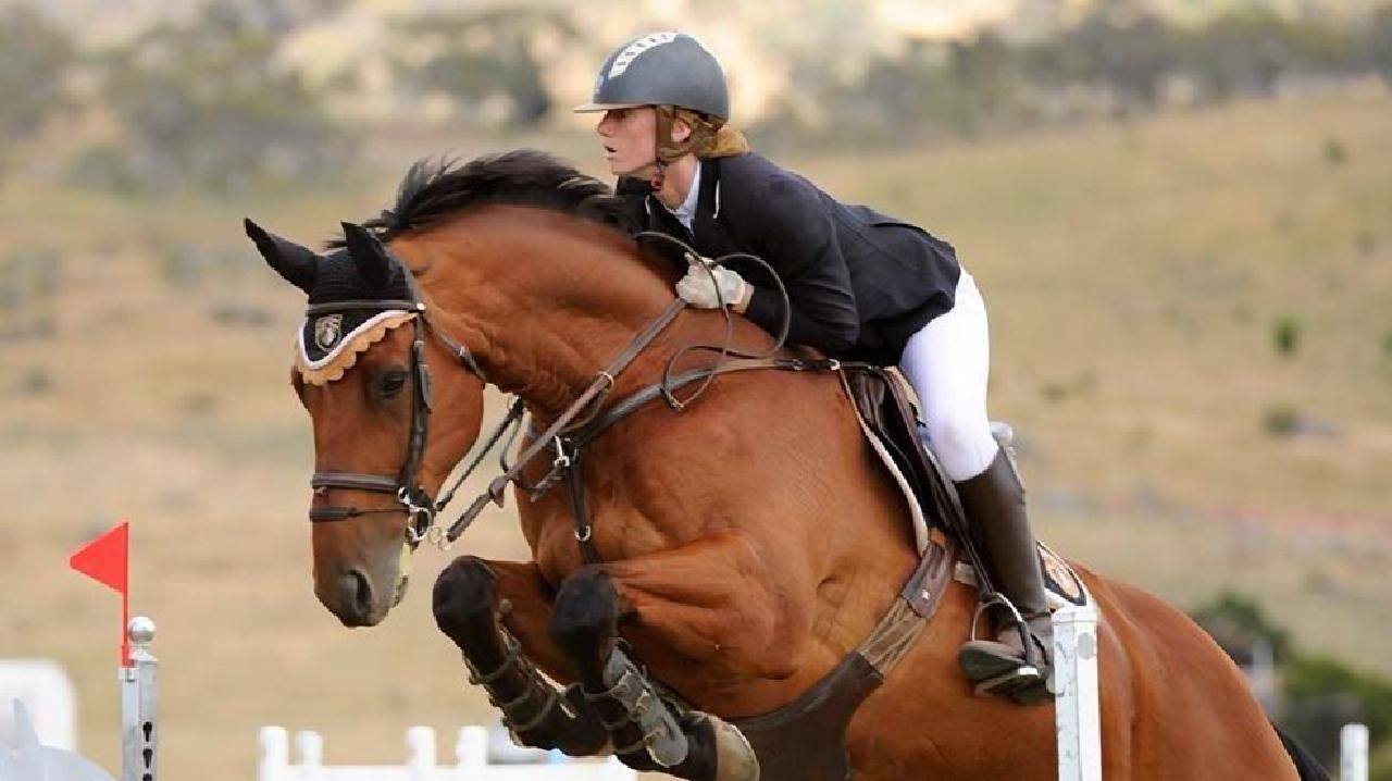 An inquest is underway into the deaths of teenage equestrians Olivia Inglis and Caitlyn Fischer.