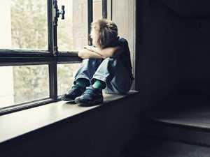 Queensland children 'held like caged animals'