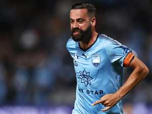 Sky Blues plan to ride emotion of Melbourne massacre