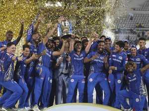 Watson's heartbreak in dramatic IPL final