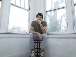 Morgan Evans sells out Empire Theatre for World Tour