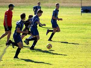 Monto Soccer Club home games 11_05