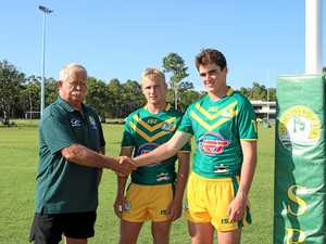 CQ schools' First XIII teams battle in Aaron Payne Cup
