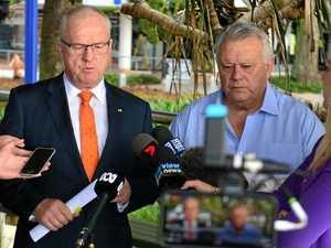 Brisbane Rd carpark builder announcement imminent
