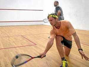 Steffen eyes off redemption after Moranbah Open victory