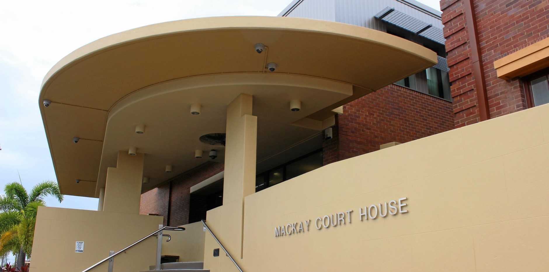 Mackay real estate agent Jenny Cameron has been arrested in relation to a civil case.