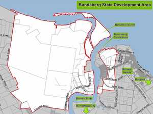 State says turtle plans will not affect Bundy's SDA site
