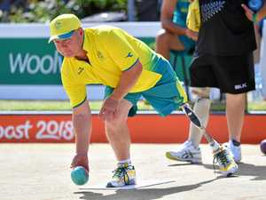 Bowls legend coming to Mackay