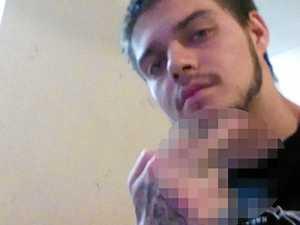 Accused $2000 pokie thief denied bail