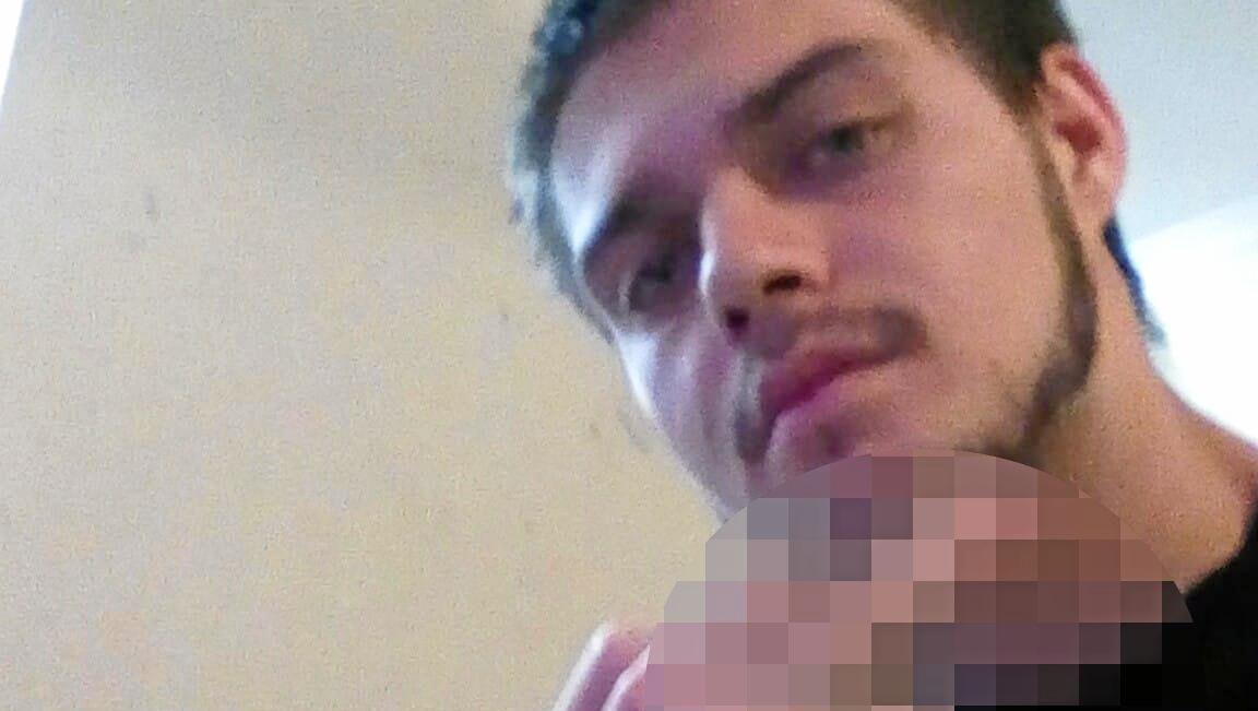 BAIL REFUSED: Michael Alan Melville was held in custody after allegedly robbing a woman of her pokie winnings.