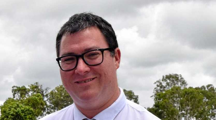 Member for Dawson George Christensen has today announced a $2.5 million pledge to help build a dedicated maritime education centre in Airlie Beach.