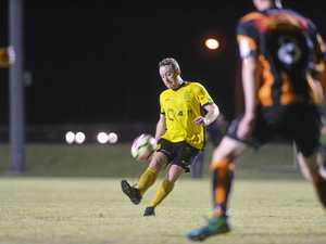 Rangers shake-up the Mackay Premier League ladder
