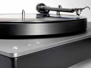 Vinyl resurgence is good for humanity
