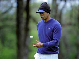 How Tiger Woods got away with cheating
