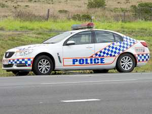 Motorist speeds away from police in Kingaroy