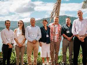 Whitsundays Coast Airport hosts Regional Airports Symposium