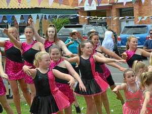 Queensland Ballet to share skills with North Burnett dancers