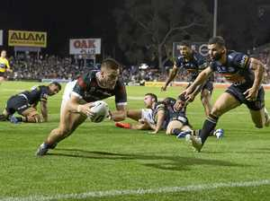 Penrith and Parramatta swing the axe