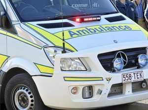 4 people injured in two vehicle crash south of Gympie