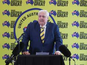 Queensland Nickel liquidators blast Clive Palmer in court