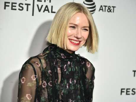Naomi Watts stars in the upcoming GoT spin-off, Bloodline. Picture: Getty Images