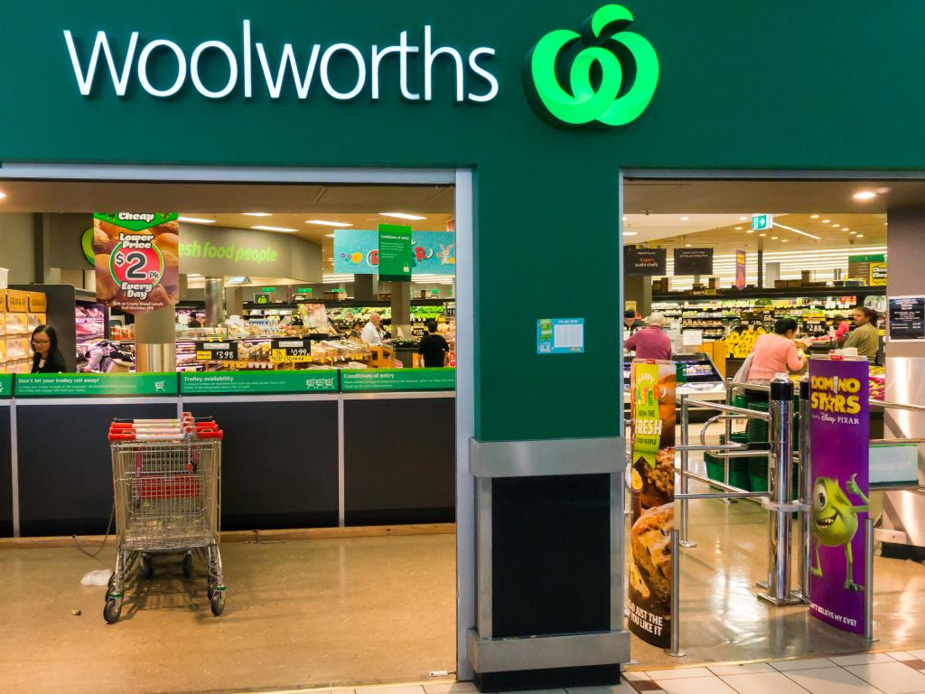 The supermarket giant has launched its massive 50 per cent sale for 24 hours only.