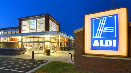 The German retailer was ranked higher than its major Australian rivals.