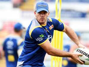 Coote blasts Cowboys over his departure