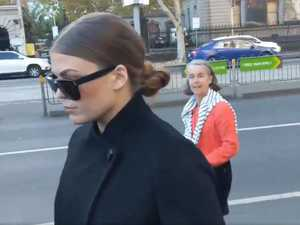 Cancer fraud Belle Gibson hands over bank records