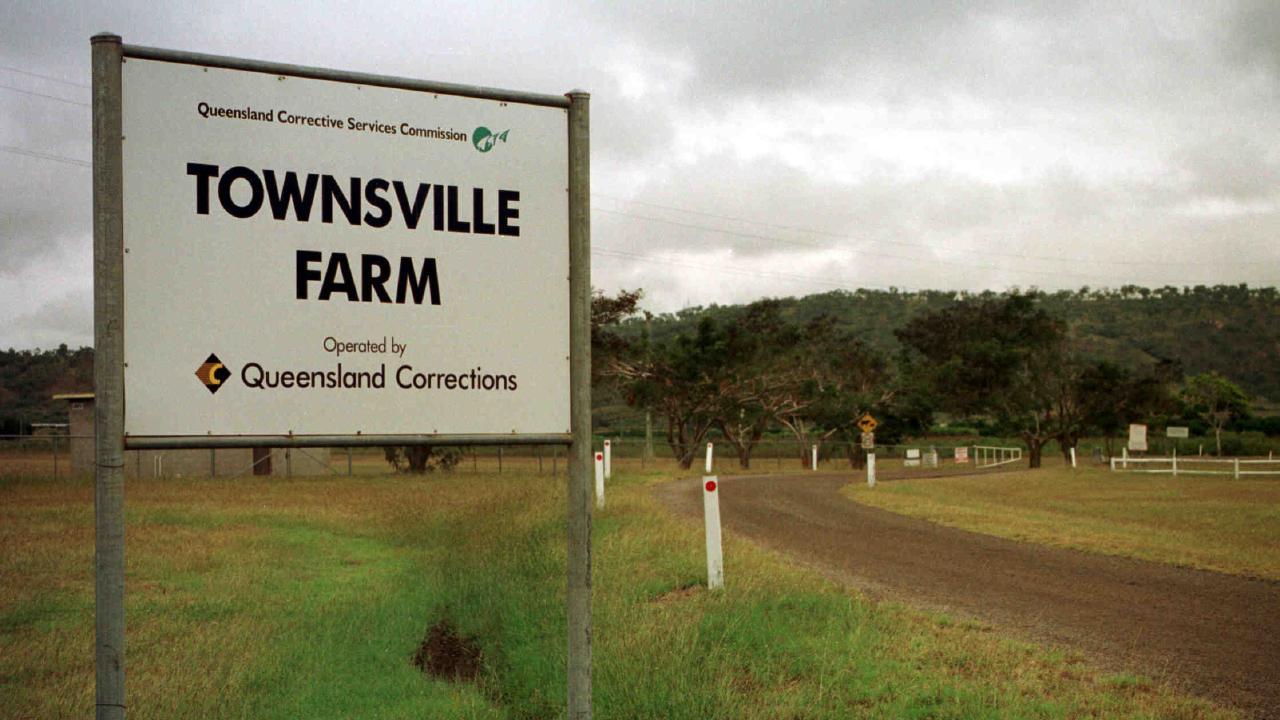 Townsville Stuart Prison
