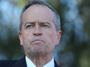 Shorten playing gotcha with gays and hell