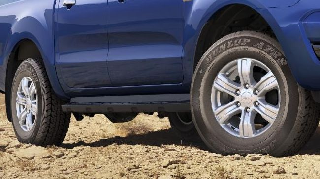 Ford has recalled nearly 90,000 Ranger utes to address brake problems.