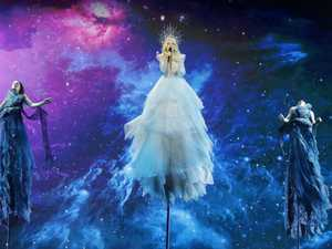Kate absolutely nails Eurovision first semi-final