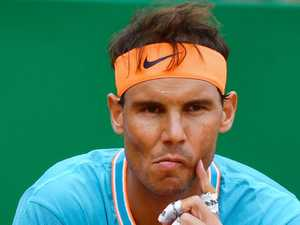 Nadal still salty over Kyrgios 'disrespect'