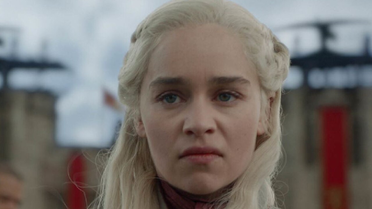 Daenerys Targaryen has gone full-blown Mad Queen on Game of Thrones.
