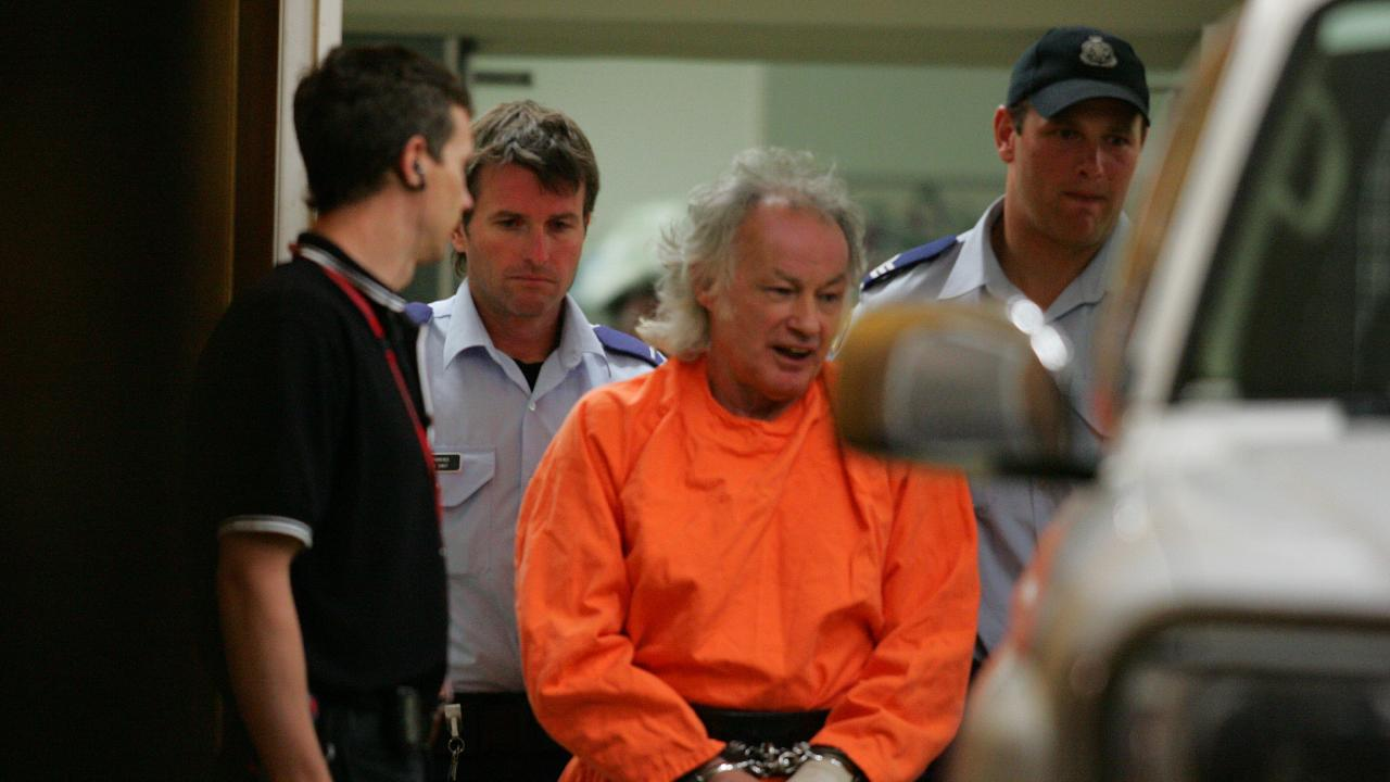 Convicted serial murderer Ivan Milat has been transferred from prison to a specialist hospital for treatment.