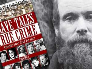 Was this man Australia's first serial killer?