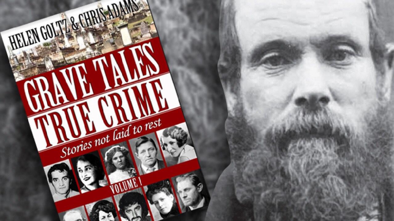 Was Robert Francis Burns Australia's first serial killer?