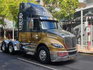 Brisbane Truck Show: A celebration of a thriving industry