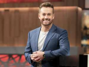 Grant's back on his feet in his favourite timeslot