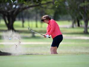 Golf - Queensland Women's Country Championships