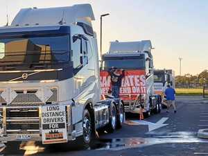TWU SAYS: Angry drivers need solutions