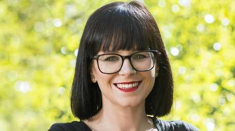 Michelle Duncan, Greens candidate, Blair.