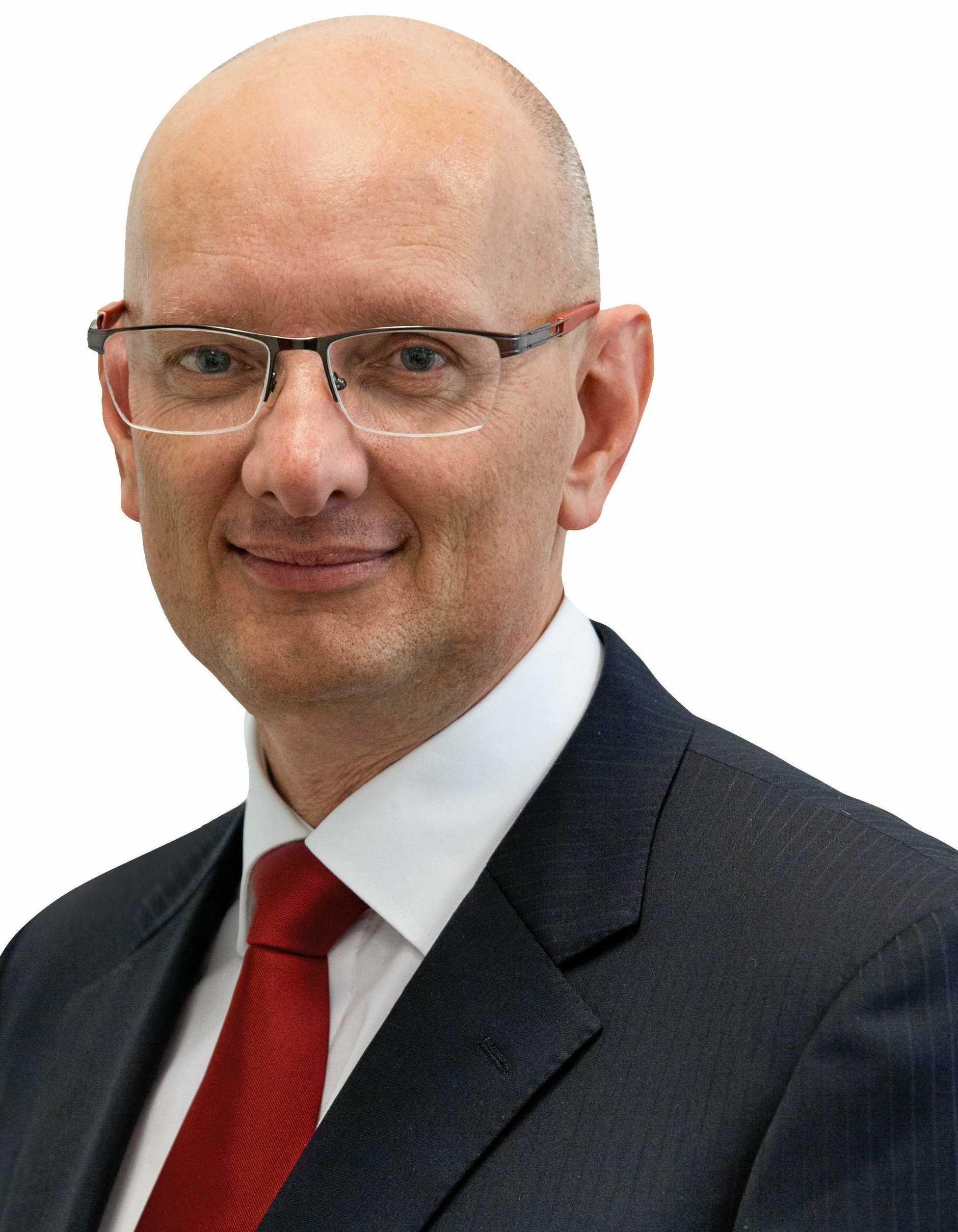 Shayne Neumann, Labor Candidate, Blair