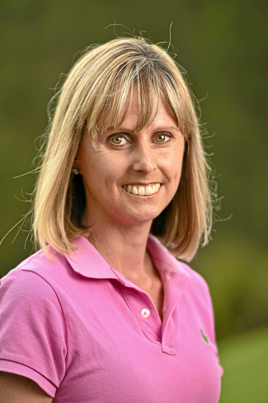 Simone Karandrews, independent candidate for Blair.