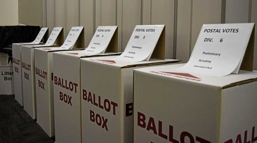 ELECTION LOOMS: The Federal Election is on Saturday.