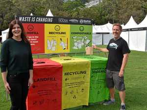 Everyone can be an environmental hero at this festival