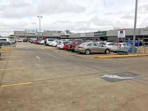 Teen demands to be driven before reversing stranger's car